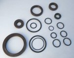 OEM Moto Guzzi Oil Seal & O-Ring Kit - GU05999530