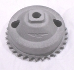 OEM Moto Guzzi Oil Pump Gear - GU20147710