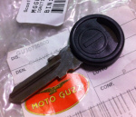 Ignition Key - GU30735500
