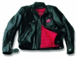 Moto Guzzi Womens Leather Jacket L - GU95031806032