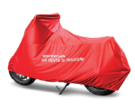 Indoor Bike Cover-Breva 1100 - GU973270000005