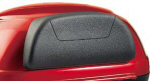 Givi E30 Backrest Pad, Rubber for E30N Top Box