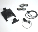 Givi Stoplight Kit for Givi E55NA Top Box