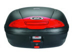 Givi MonoLock Top Box, Matte Black -45 Liter -E450