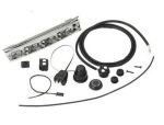 Givi Stoplight Kit for Givi E460N Top Box