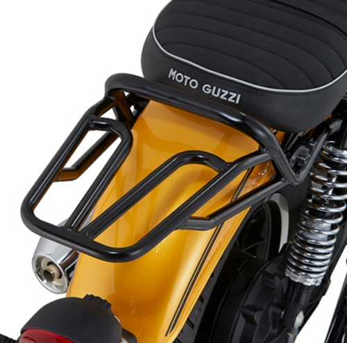 Givi Rear Rack for V9 Roamer