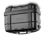 Givi Trekker MonoKEY Top Box, Black -33 Liter
