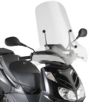 Givi Airstar Windscreen for '09-'11 SportCity Cube