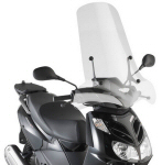 Givi LARGE Windscreen for '09-'11 SportCity Cube