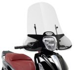 Givi 47 x 72 Windscreen for '13-'15 BV350