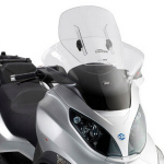 Givi AirFlow Windscreen for '07-'10 MP3 250, 400