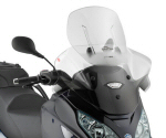 Givi AirFlow Windscreen for '16 MP3 500 Sport ABS