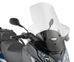 Givi Sport Windscreen for 16-18 MP3 500 Sport ABS