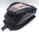 Cortech Super 2.0 Eight Liter Tank Bag, Universal
