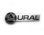 Ural Tank Badge/Decal LH Tank Side IMZ-16038.001
