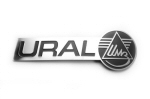 Ural Tank Badge/Decal RH Tank Side IMZ-16038.002