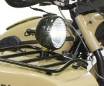 Ural Wire Mesh Guard for Spotlight