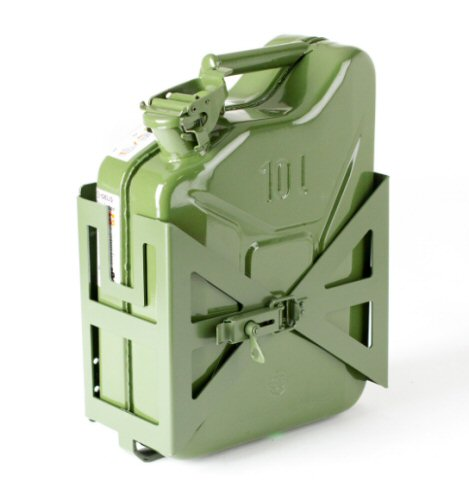 Jerry Can with Holder Green - IMZ-55408