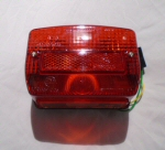 Tail light - IMZ-8.102-18007