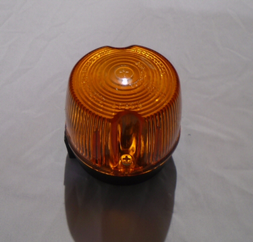 Turn Signal Light Rear Motorcycle - IMZ-8.102-18056