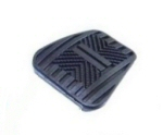 Rear Brake Pedal Cover Pad - IMZ-8.1040-11430