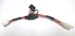 Auxiliary Fog Lamp Fuse Wiring Kit For Stelvio