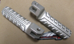 Crosstrax 1 Inch Lowering Pegs for Moto Guzzi's