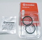 Brembo Brake Caliper Seals Kit - 32mm