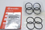 Brembo Brake Caliper Seals Kit - 30mm