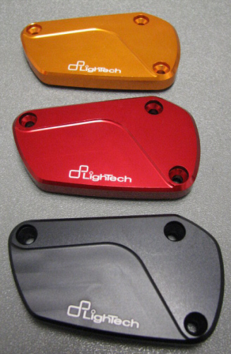 Lightech Clutch Reservoir Cap
