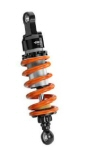 Matris M46 KD Rear Shock for '99-'05 V11's