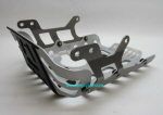 Stucchi Skid Plate for Moto Guzzi Stelvio 1200 8V