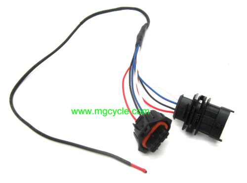 Mistral Fuel Injection Trim Module