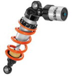 "Matris Rear Shock ""K"" (Road) Series - Stelvio NTX"