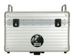 Hepco & Becker Aluminum Exclusive Top Box 45 Liter