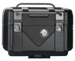 Hepco & Becker Gobi Black Top Box 42 Liter
