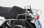 Hepco & Becker Luggage Rack, Chrome  for V7 III's