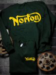 Sweater Norton, Green