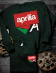 Sweater, Misano A, Green