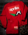 Sweater, Misano A, Red