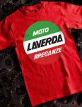 Laverda T-Shirt, Red