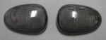 Smoke Turn Signal Lenses (Sold as a Pair)