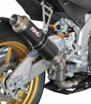 SC Project GP Carbon Slip-On For '09-'15 RSV4