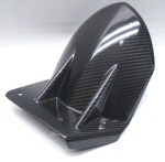 Norton Carbon Fiber Hugger - NO6300012