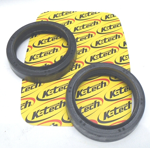 K-Tech Fork Seals for Sachs Forks -Sold as a PAIR
