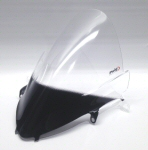 Puig Windscreen, Clear For Tuono 1100's