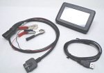OpenFlash Tablet for Aprilia RSV4/Tuono 1100