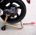 Pit-Bull Rear Stand For Wide Swingarms