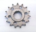 750cc Steel Front Sprocket  520 Chain Size 15T