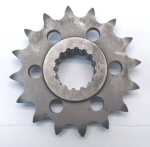 750cc Steel Front Sprocket  520 Chain Size 16T